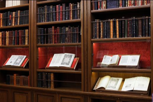 Εκπαιδευτικές και πολιτιστικές δράσεις Ωνασείου Βιβλιοθήκης