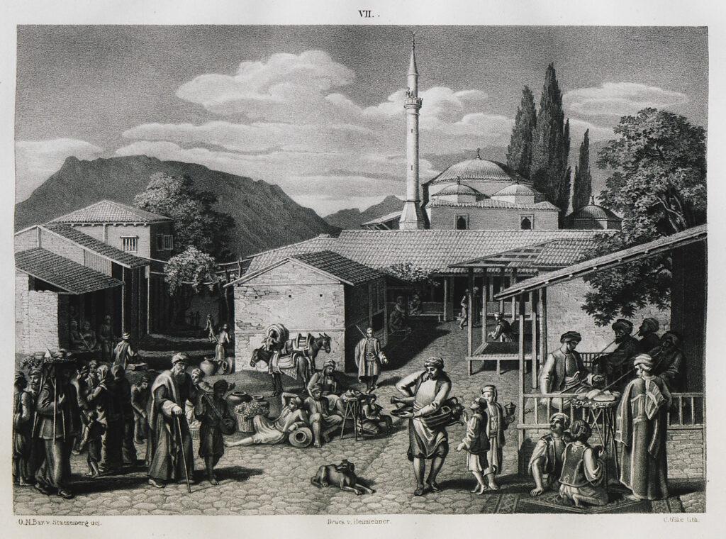 Η Οικονομία στα χρόνια της Ελληνικής Επανάστασης