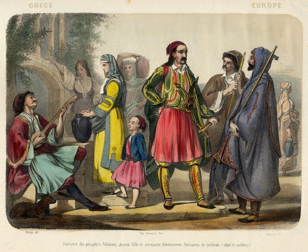 Νέοι ιστορικοί του ΑΠΘ για το 1821