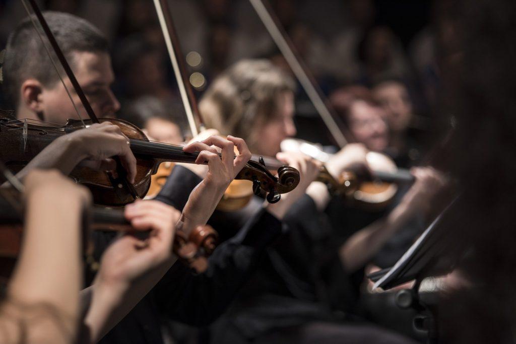 Συναυλίες μουσικών έργων εμπνευσμένων από την Ελληνική Επανάσταση