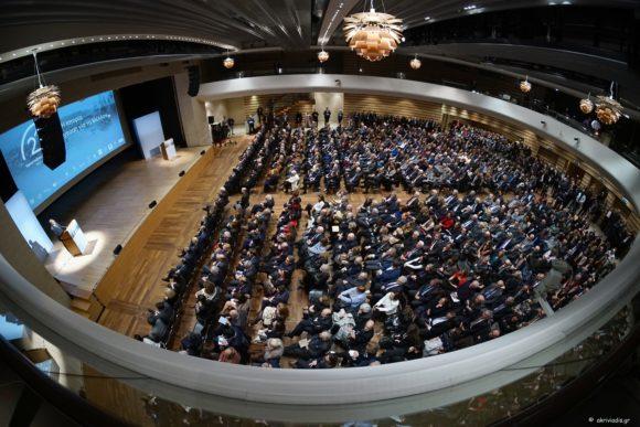 Βίντεο της εκδήλωσης παρουσίασης των δράσεων της «Πρωτοβουλίας 1821-2021»