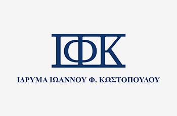 Ίδρυμα Ιωάννου Φ. Κωστοπούλου