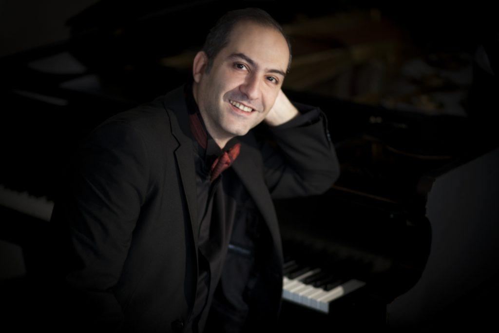 Το πιάνο και η Επανάσταση