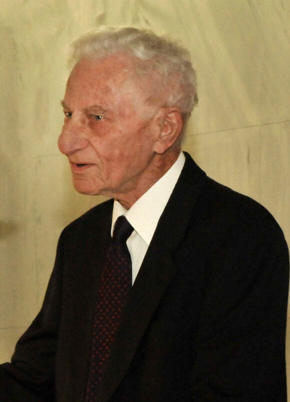 Συλλυπητήριο μήνυμα για τον θάνατο του Ι. Κ. Μαζαράκης-Αινιάν